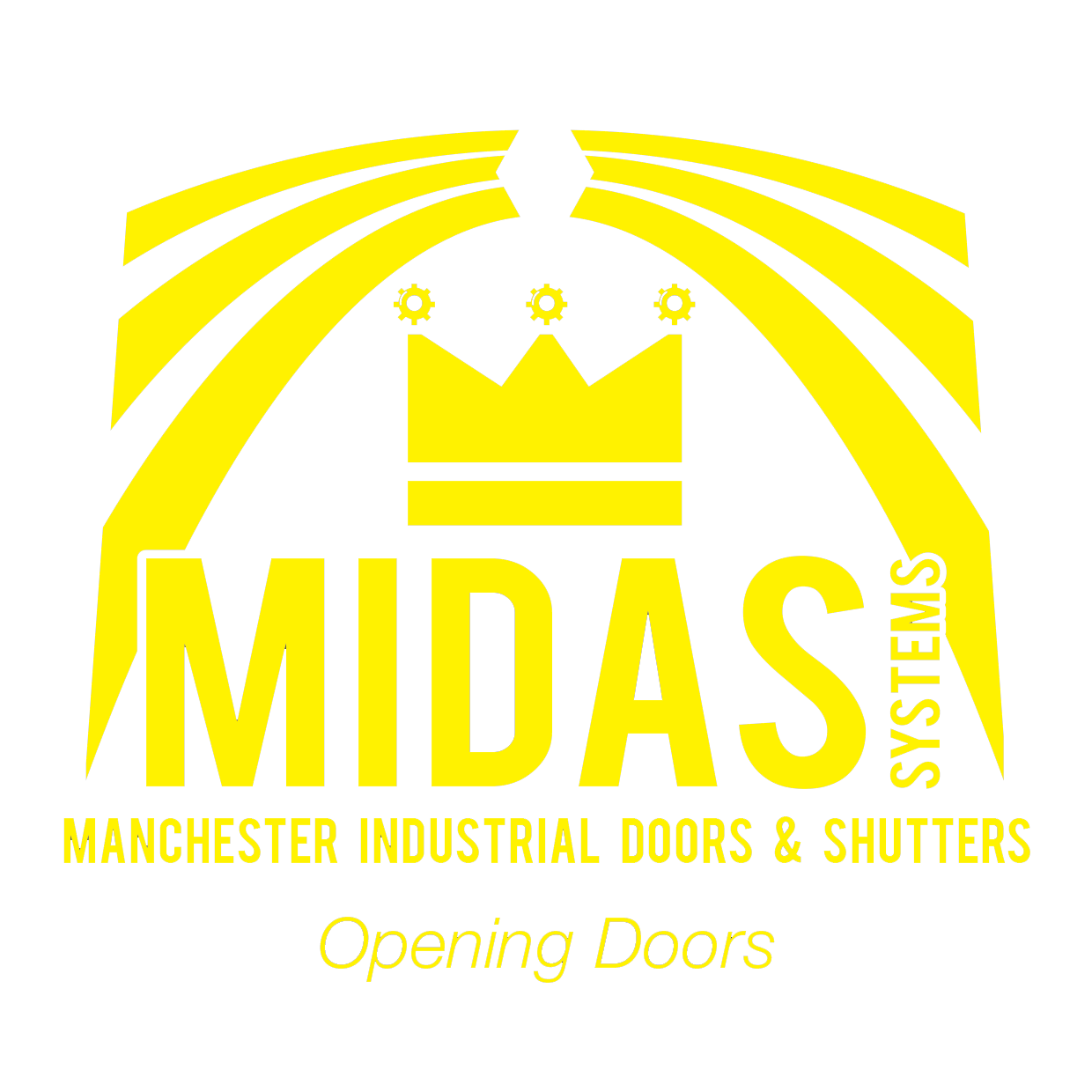 MIDAS - Manchester Industrial Doors and Shutters